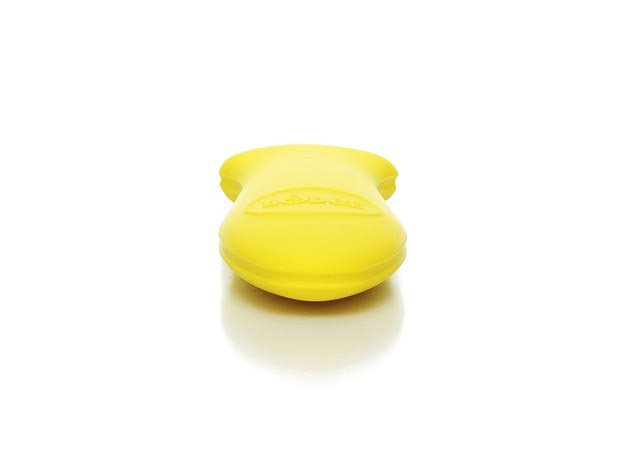 Lodge Silicone Hot Handle Holder - Yellow