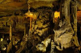 Raccoon Mountain Caverns and Campground  HVAc Services