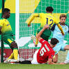 Norwich City vs. Manchester United - Football Match Report - June ...