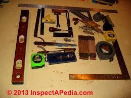 carpentry deck u0026 stair building u0026 woodworking tool guide
