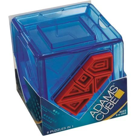 Ravensburger Think Fun Adams Cube Puzzle
