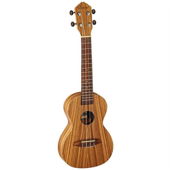 Ortega Guitars RFU11Z Friends Series Concert Ukulele