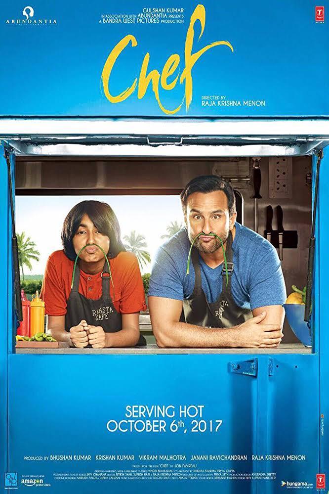 Chef Movie Download Full HD 2017 720P BluRay