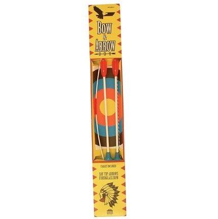Parris Manufacturing Bow & Arrow Boxed Set