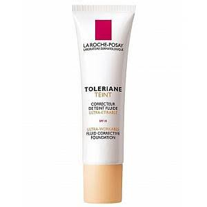 La Roche-Posay Toleriane Teint Foundation Fluide - 11 Light Beige, 30ml
