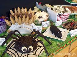 Ideas For Halloween Food Names by 100 Scary Halloween Party Names Disney Parks Blog