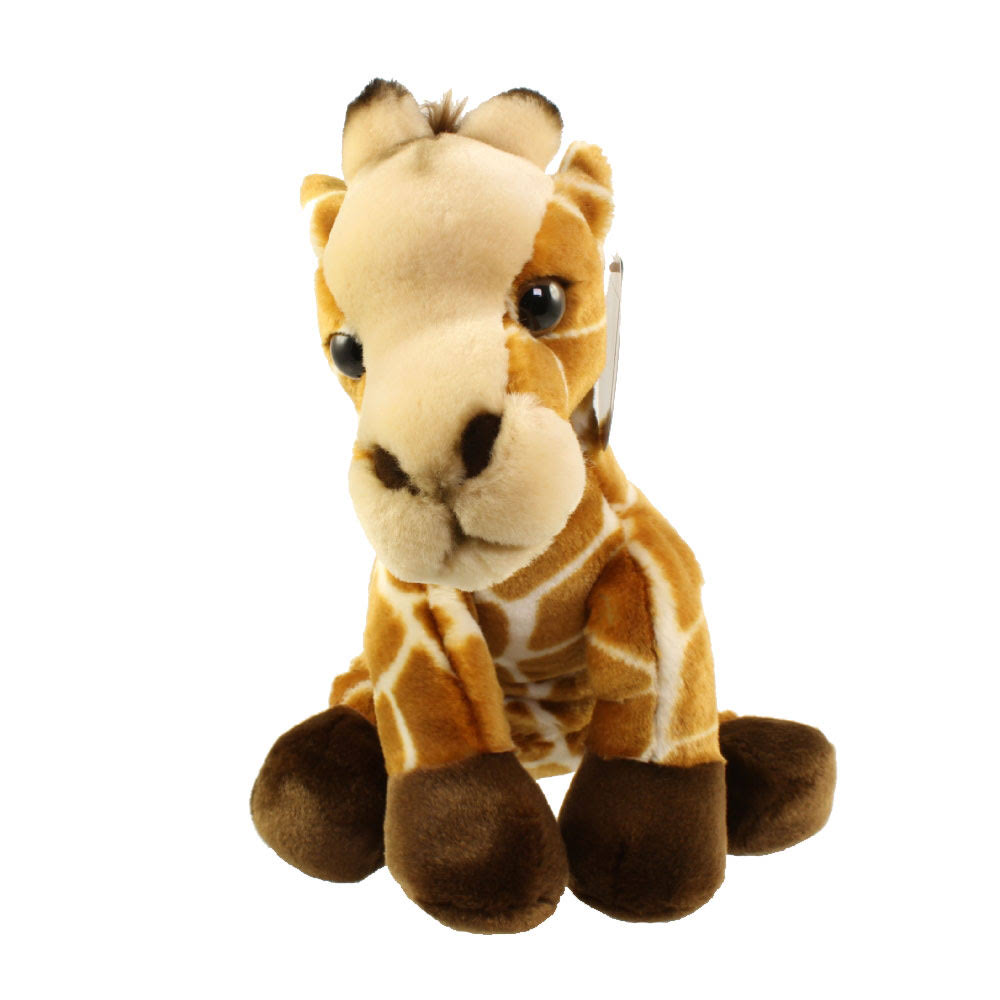 Adventure Planet Plush Heirloom Collection - Floppy Giraffe (12 inch)