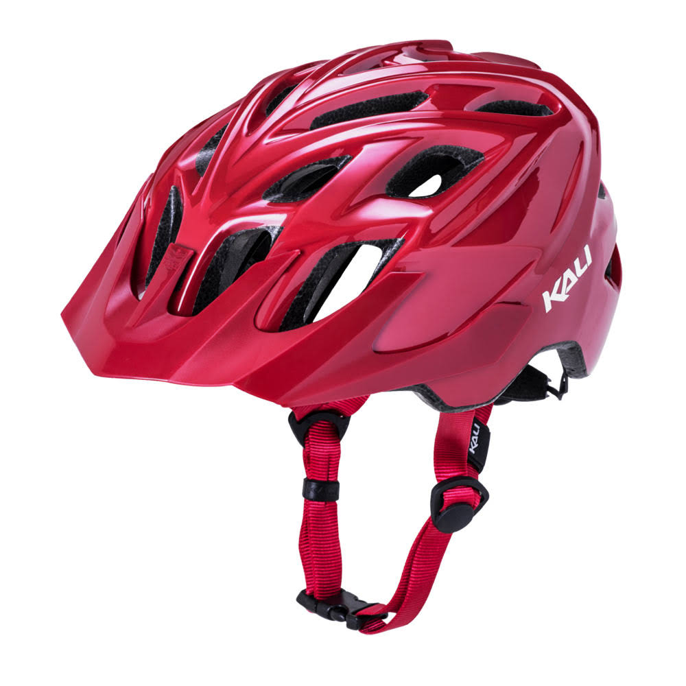 Kali Chakra Solo Helmet Small-Medium Brick