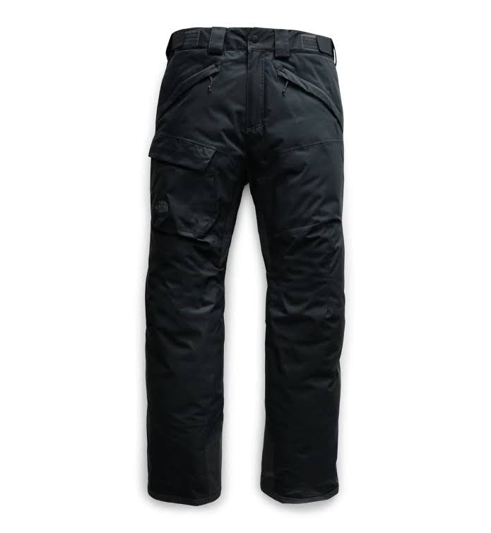 The North Face Freedom Insulated Pants - Black, Large