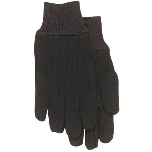 Boss Mfg 4020B Jersey Gloves - 8oz, Small