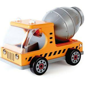 Hape Playscapes - Mix 'N Truck Vehicle