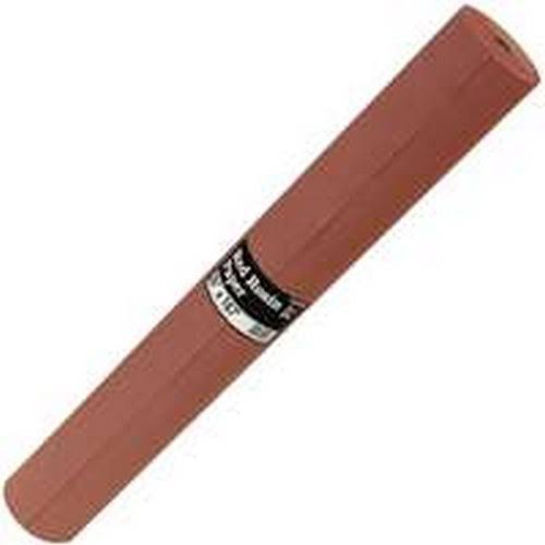 "Trimaco Paper - Red Rosin, Medium Weight, 36""x167'"