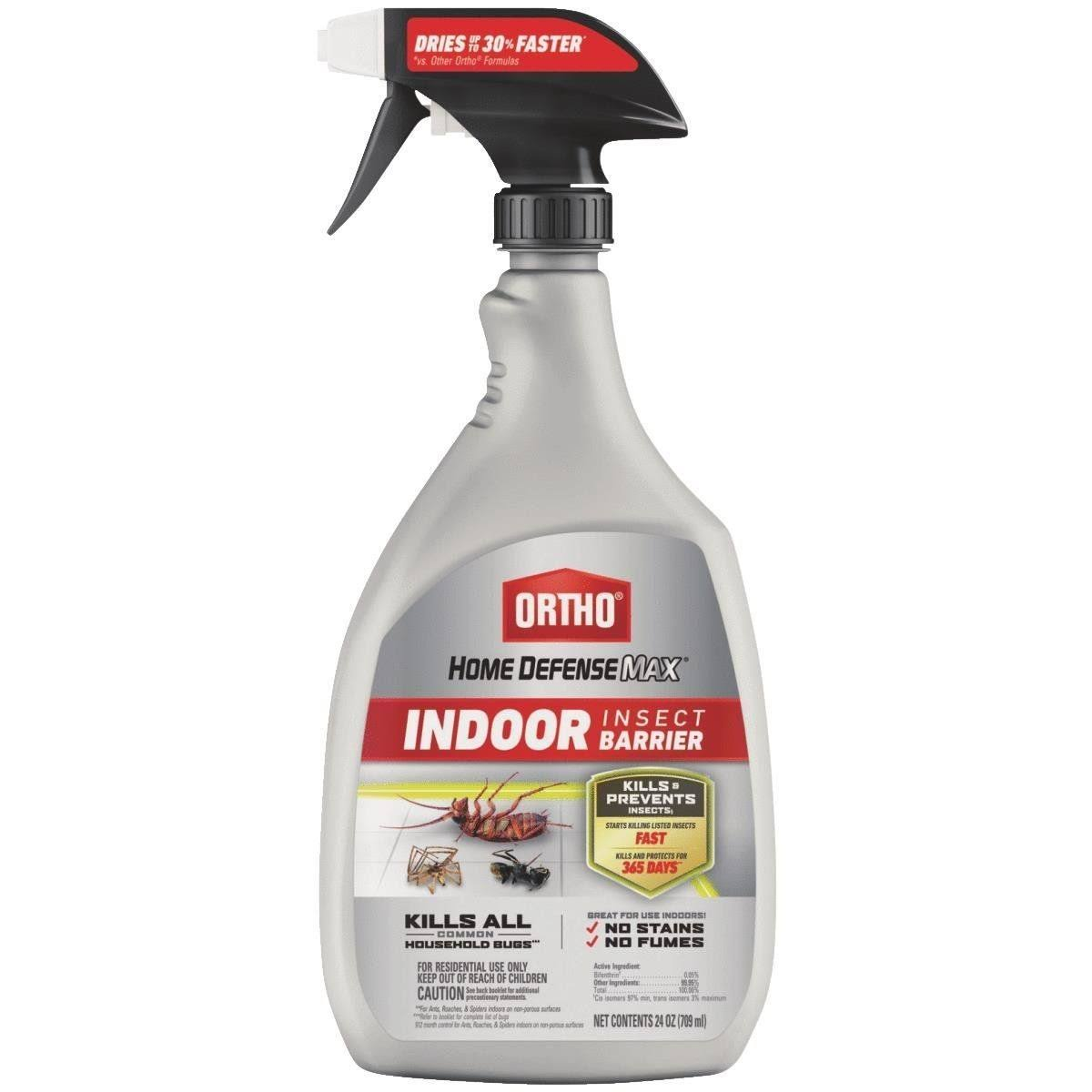 Ortho 4602510 Home Defense Max Insect Killer - 24oz