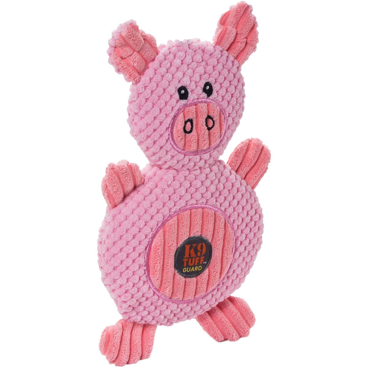 "Charming Pet Animates - Pig, 2"" x 6"" x 10.5"""