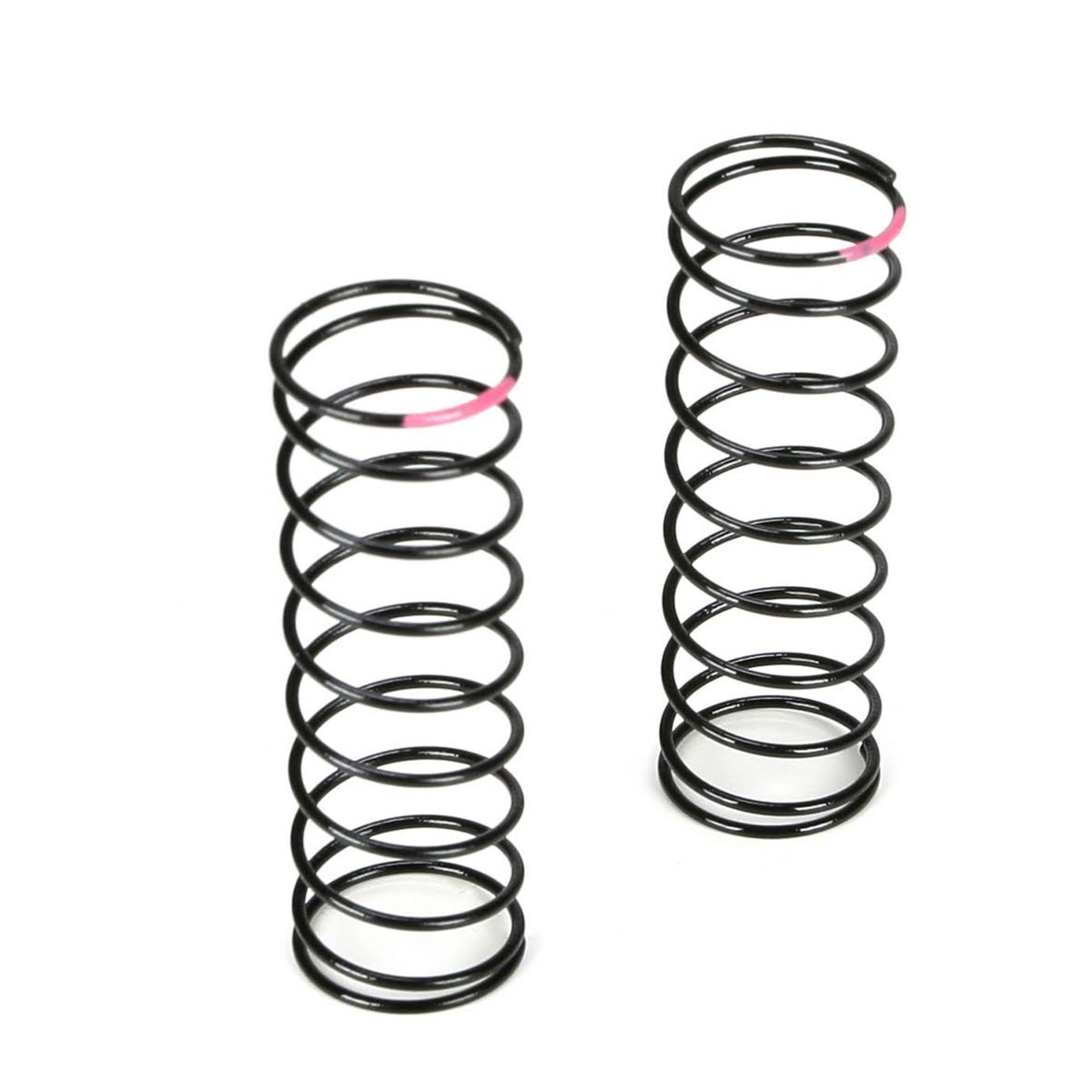Team Losi TLR5178 Racing Front Shock Spring - 2.3 Rate, Pink, 22t