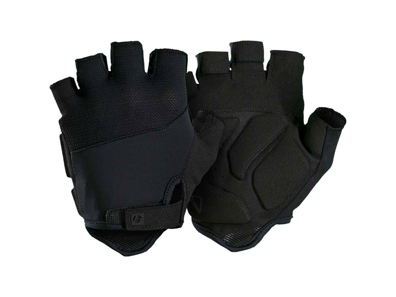 Bontrager Solstice Cycling Glove - Black - X-Large
