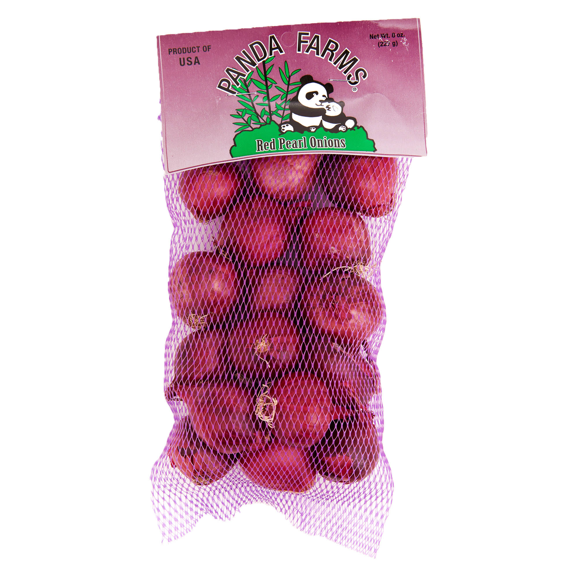 Red Onions - 2 Pounds - Riverside Foods - Delivered by Mercato