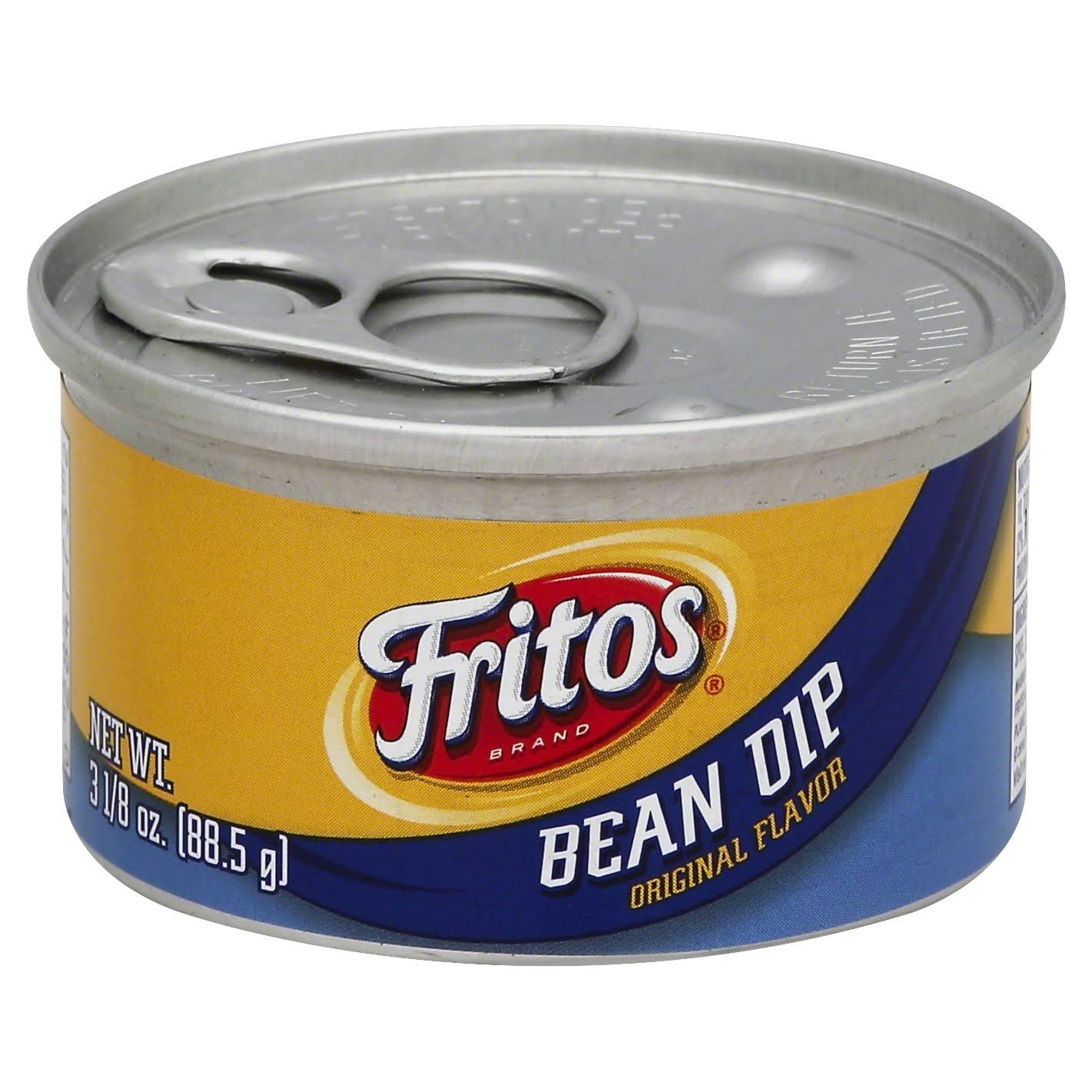 Fritos Bean Dip - Original Flavor, 255.1g