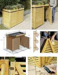 Build Outdoor Storage Bench by Outdoor Storage Bench Diy Use Cedar Reverse Orientation Of