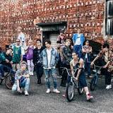 THE RAMPAGE from EXILE TRIBE, ミュージックステーション, Dirty Disco, Zeebra, Lightning, テレビ朝日