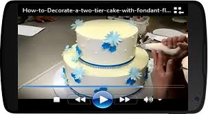 Cake Decorating Books Free by Fondant Cake Decorating Android Apps On Google Play