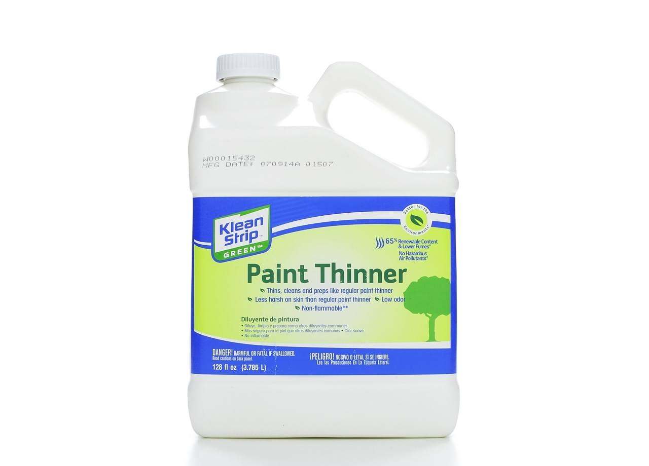 Barr Company the Paint Thinner - 1gal