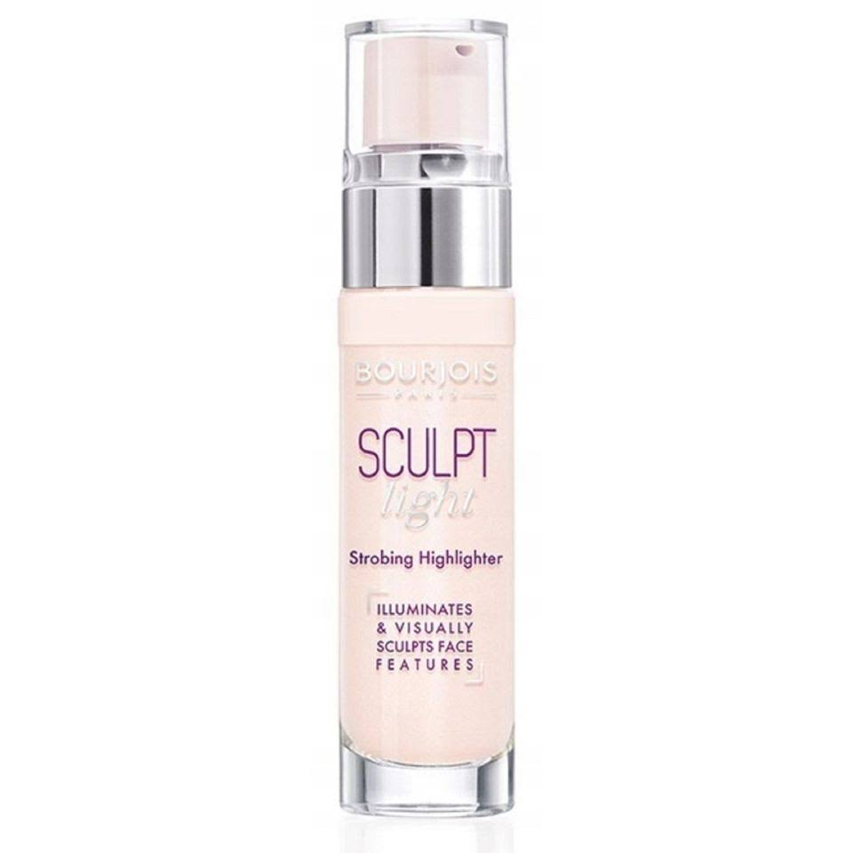 Bourjois Paris Sculpt Light Strobing Highlighter - 15ml