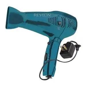 Revlon Style and Go Compact Dryer - 1875W