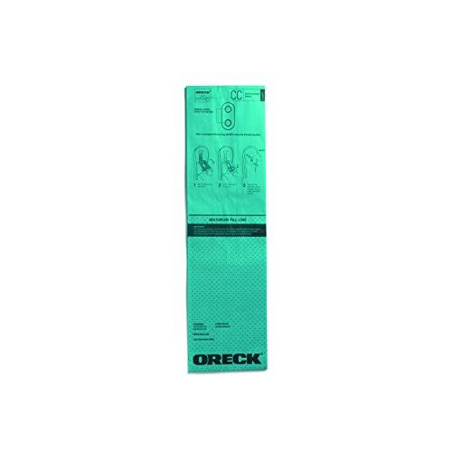 Oreck Standard Antimicrobial Filtration Bags - 25pk