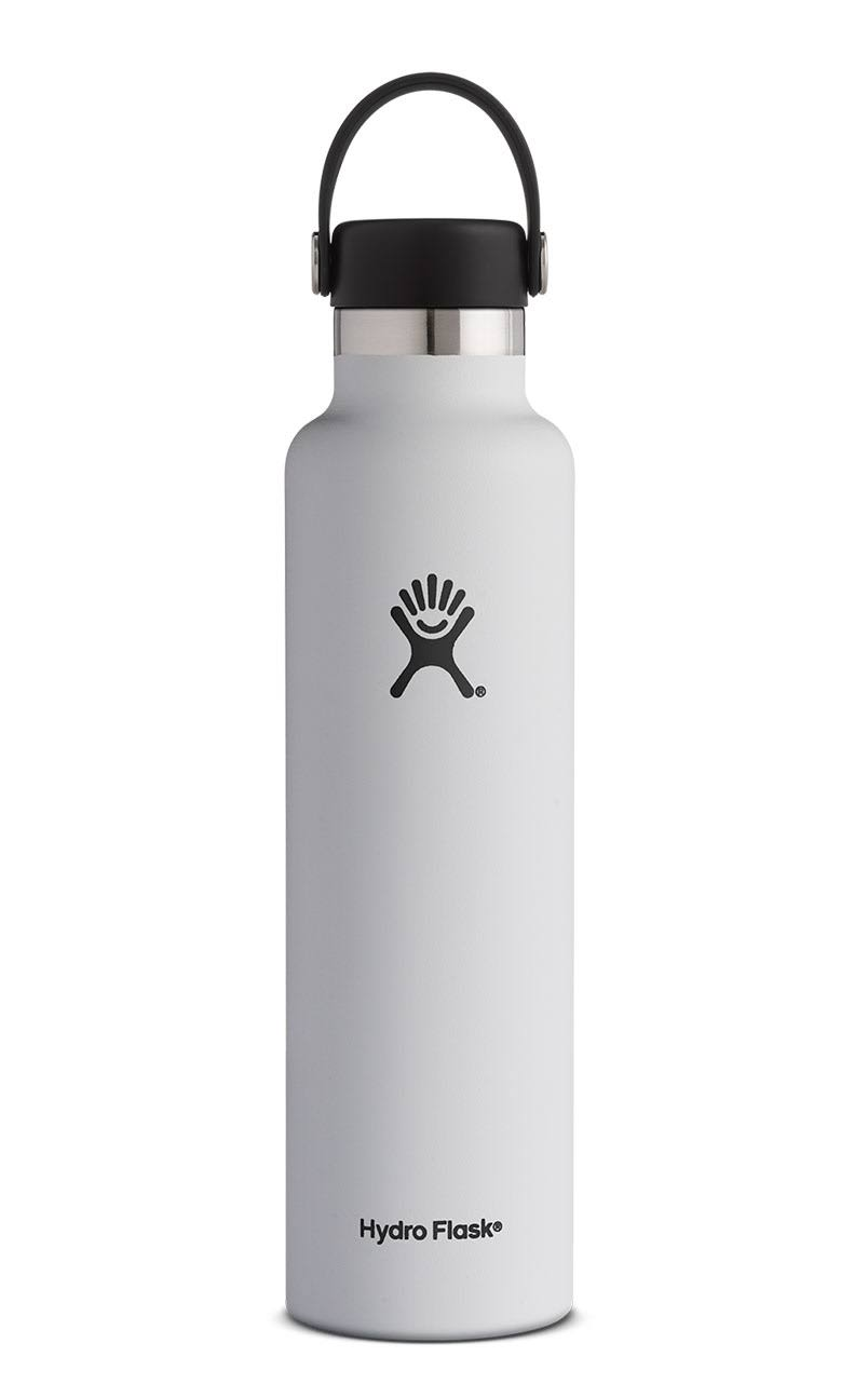 Hydro Flask Stainless Steel Bottle Standard Mouth - 24 Oz