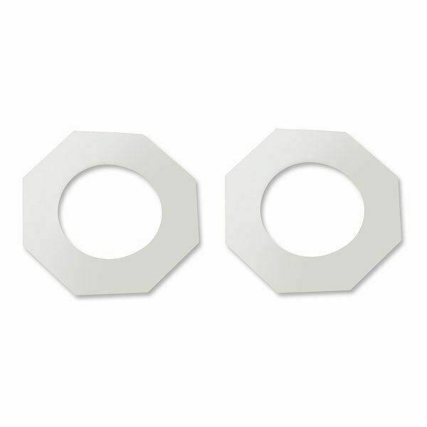 Team Associated ASC9611 Slipper Pads V2