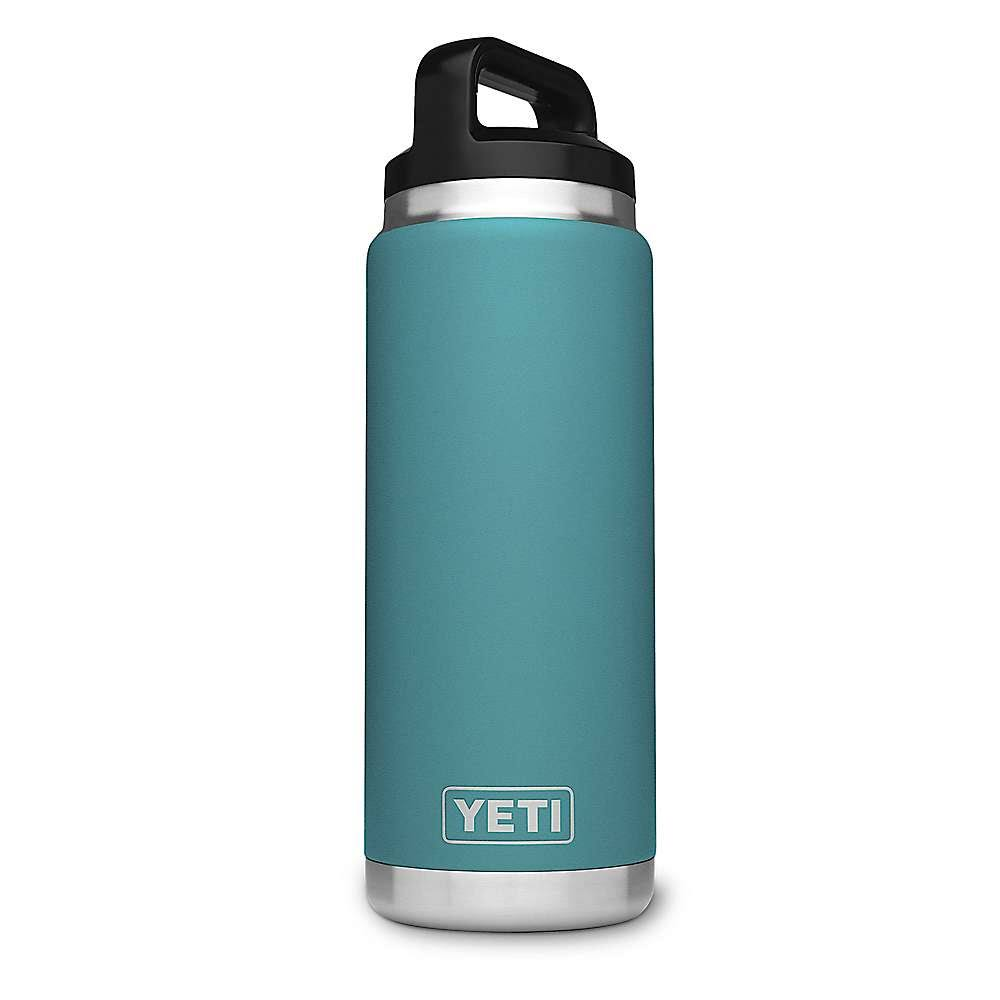 Yeti Rambler 26 oz Bottle - River Green
