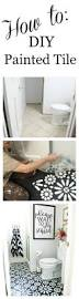 Bath Resurfacing Kit Bunnings by Best 25 How To Paint Tiles Ideas On Pinterest Paint Bathroom