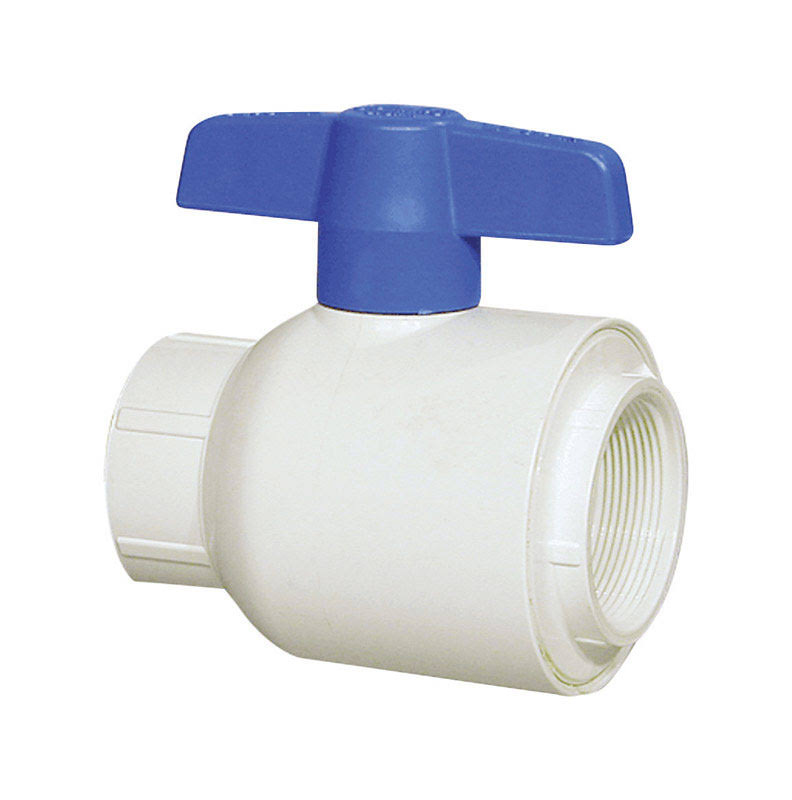 Spears 4808689 3 in. PVC Utility Ball Valves