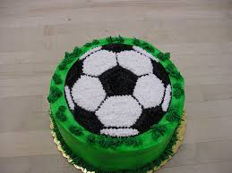 Cake Decoration Ideas For A Man by Best 20 Soccer Birthday Cakes Ideas On Pinterest Soccer Cake