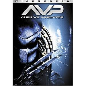 Alien Vs. Predator DVD