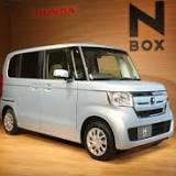ホンダ・N-BOX, 本田技研工業, スライドドア