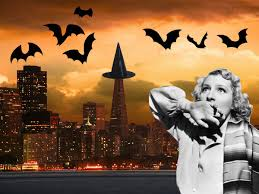 Spirit Halloween San Jose Blvd by Mapping The 31 Most Haunted Spots In The Bay Area