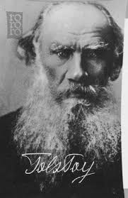 Tolstoy Özdeyiş, Tomas Moore Özdeyiş, Huxley Özdeyiş
