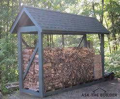 free firewood shelter plans wooden furniture plans