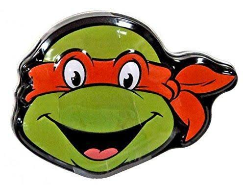 Teenage Mutant Ninja Turtles Candy Tin