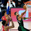Jaylen Brown, Jayson Tatum lead the way, and other observations ...