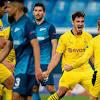Dortmund vượt nghịch cảnh, chiếm đỉnh bảng