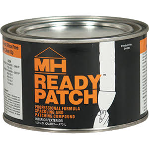 Zinsser Ready Patch Patching Compound