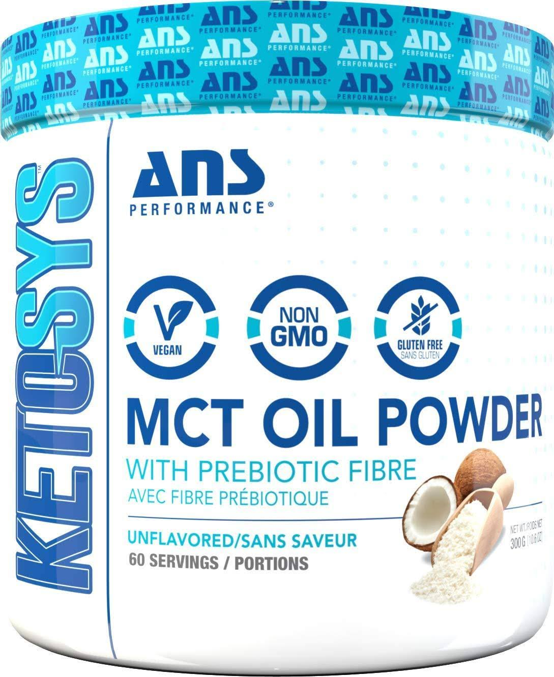 ans Performance MCT Oil Powder