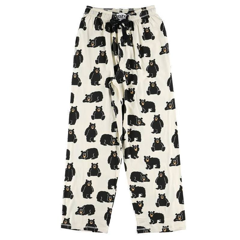 Papa Bear | Men's PJ Pant (M)