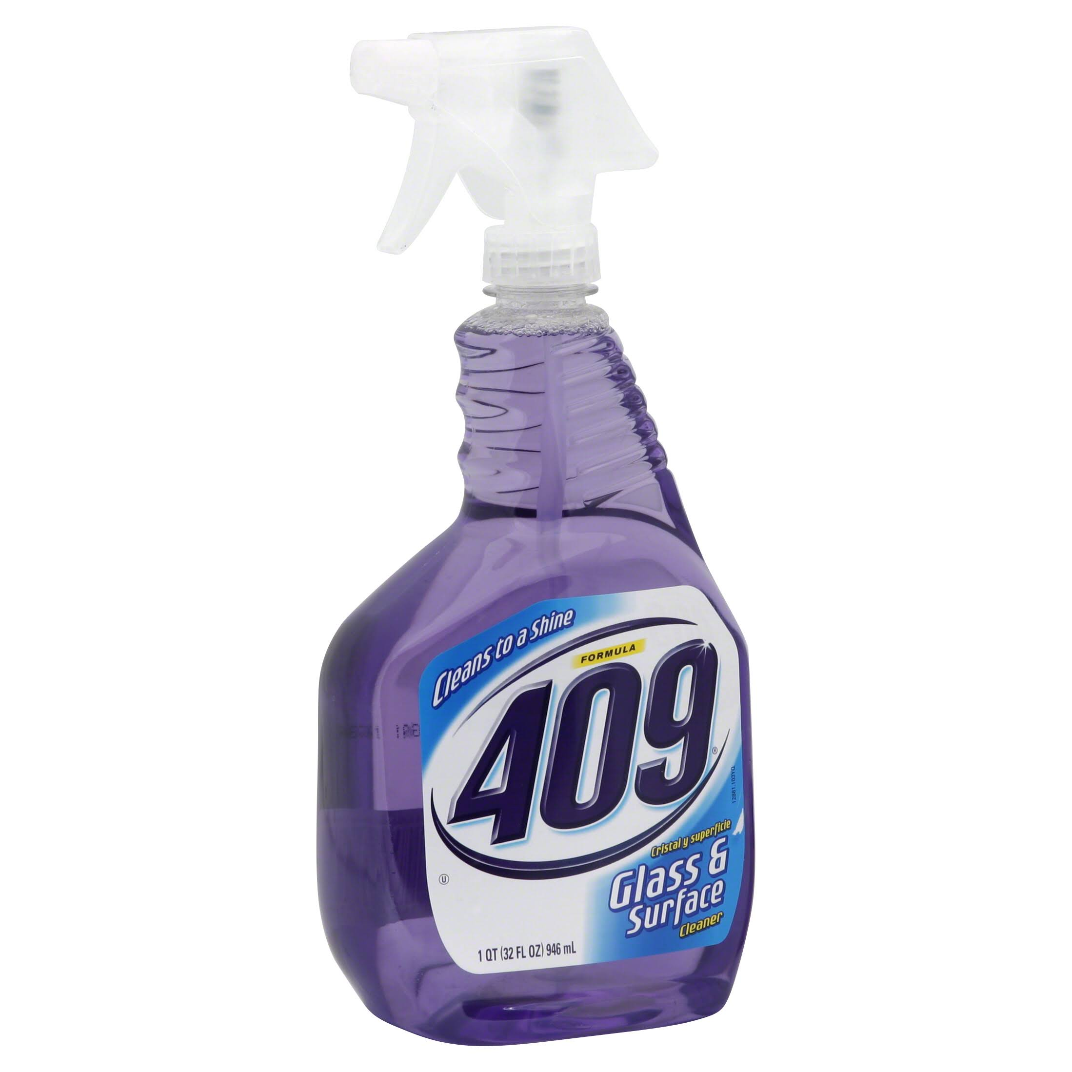 Formula 409 Glass and Surface Cleaner - 32oz