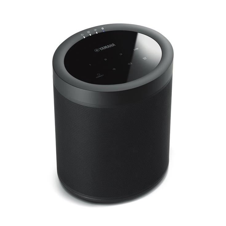 Yamaha MusicCast 20 WX-021 Wireless Speaker - Black