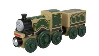 Fisher-Price Thomas & Friends Wood Engine - Emily