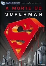 Imagem A Morte do Superman - Full HD 1080p